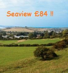 Seaview Caravan £84